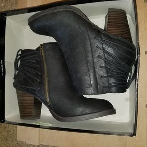 SM New York Boots